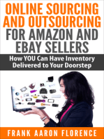 Online Sourcing and Outsourcing for Amazon and eBay Sellers