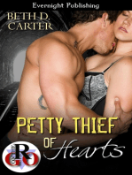 Petty Thief of Hearts