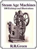 Steam Age Machines