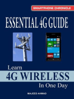 Essential 4G Guide