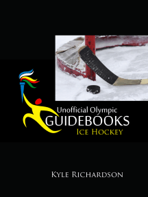 Unofficial Olympic Guidebooks: Ice Hockey