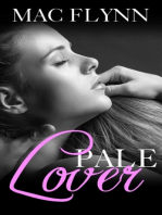 Pale Lover, New Adult Romance (PALE Series)