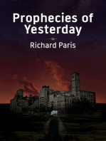 Prophecies of Yesterday