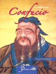 La historia de Confucio