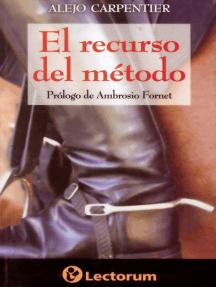 El recurso del metodo