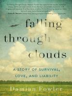 Falling Through Clouds