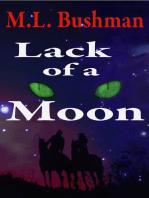 Lack of a Moon