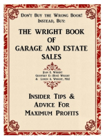The Wright Book of Garage and Estate Sales