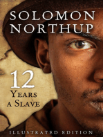 Twelve Years A Slave, Illustrated Edition