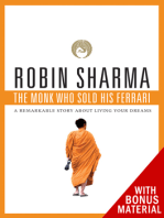 The Monk Who Sold His Ferrari, Special 15th Anniversary Edition