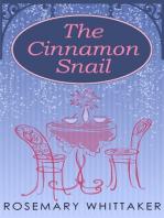The Cinnamon Snail