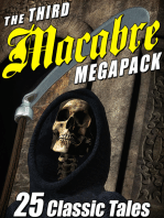 The Third Macabre Megapack