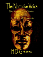 The Narrative Voice