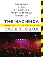 The Hacienda
