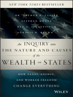 An Inquiry into the Nature and Causes of the Wealth of States