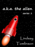A.K.A. The Alien