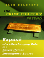 The Crime Fighters' Friend