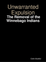 Unwarranted Expulsion