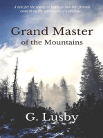 Grand Master of the Mountains