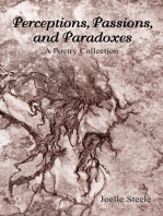 Perceptions, Passions, and Paradoxes