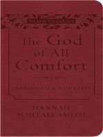 The God of All Comfort
