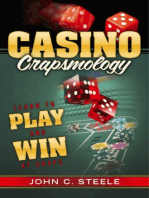 Casino Crapsmology