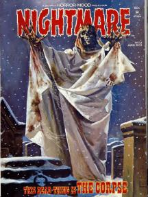 Skywald Comics: Nightmare Issue 13