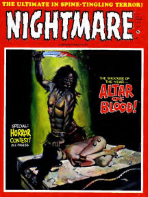 Skywald Comics: Nightmare Issue 07