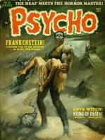 Skywald Comics: Psycho Issue 03