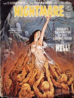 Skywald Comics: Nightmare Issue 18