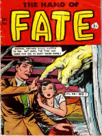The Hand of Fate (Ace Comics) Issue #8
