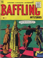 Baffling Mysteries (Ace Comics) Issue #26