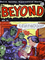 Beyond Issue 017