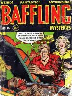 Baffling Mysteries (Ace Comics) Issue #13