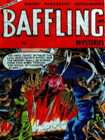 Bafflng Mysteries (Ace Comics) Issue #17