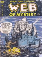 Web of Mystery Issue 04