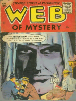 Web of Mystery Issue 28