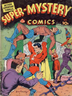 Super Mystery Comics Issue v02n05