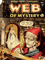 Web of Mystery Issue 06