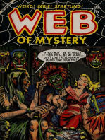Web of Mystery Issue 22
