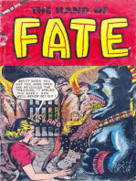 The Hand of Fate (Ace Comics) Issue #21