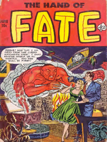 The Hand of Fate (Ace Comics) Issue #11