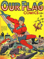 Our Flag Comics Issue #02