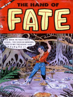 The Hand of Fate (Ace Comics) Issue #19