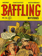 Baffling Mysteries (Ace Comics) Issue #6