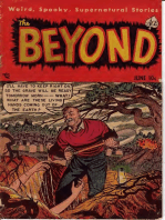Beyond Issue 012