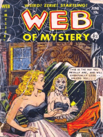 Web of Mystery Issue 10