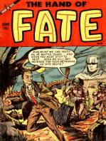 The Hand of Fate (Ace Comics) Issue #23