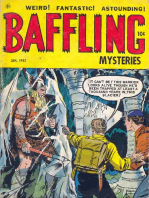 Baffling Mysteries (Ace Comics) Issue #24