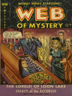 Web of Mystery Issue 02